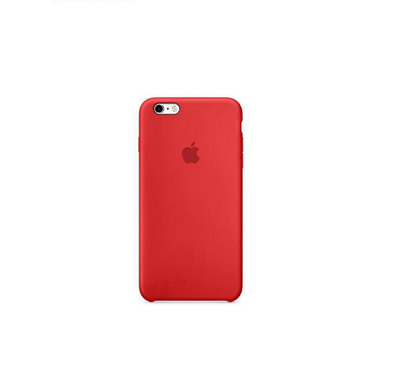 CAPA APPLE CASE PARA IPHONE 6 / 6S APPLE ORIGINAL