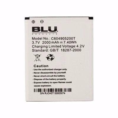 Bateria Blu Dash 4.5 D310 D310a D310i C604905200t Original
