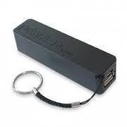 Carregador Bateria Portátil Powerbank USB 2800mAh