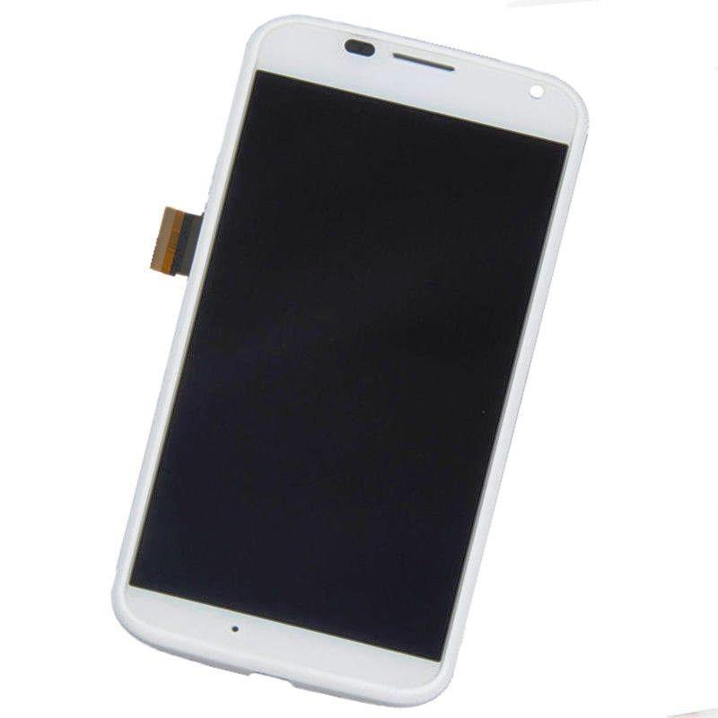 Tela Touch Display Lcd Motorola Moto X Xt1058 Original