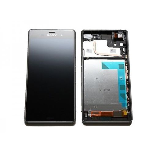 Tela Display Lcd Touch Sony Xperia Z3 D6603 D6643 Original