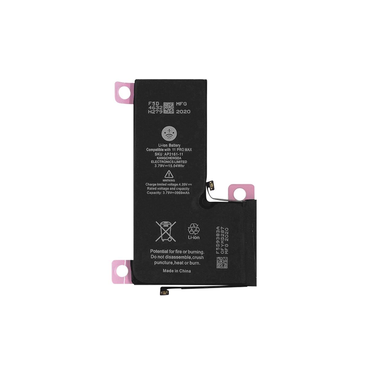 Bateria Apple iPhone 11 Pro Max 3969 mAh  A2218