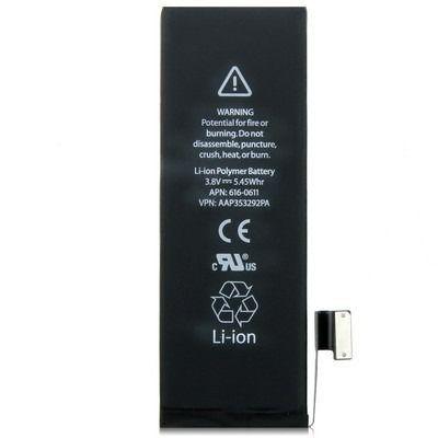 Bateria Apple iPhone 5 1440mAh Original