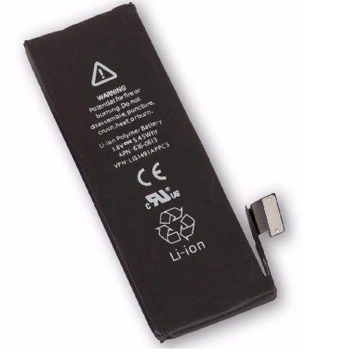 Bateria Apple iPhone 5S 5C 1560mAh Original
