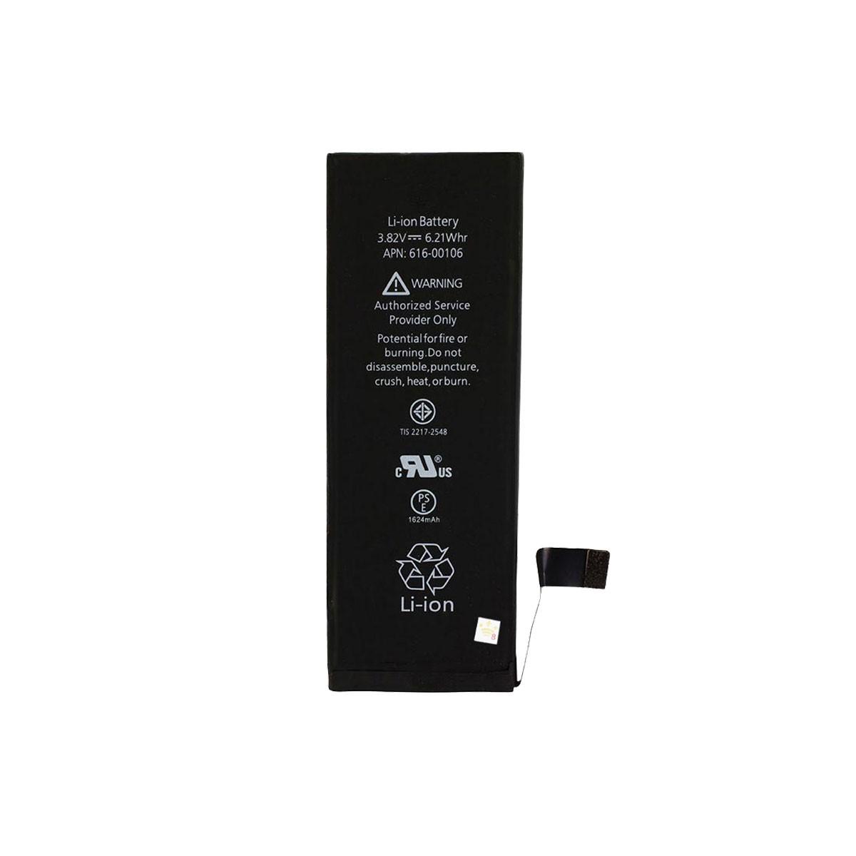 Bateria Apple iPhone SE 1642mAh
