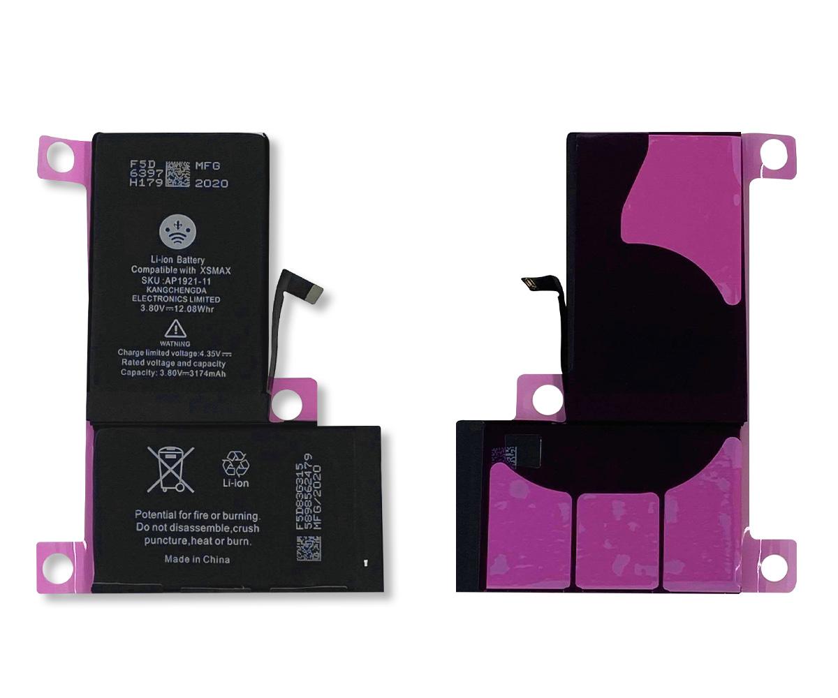 Bateria Apple iPhone XS Max 3174 mAh Original A1921