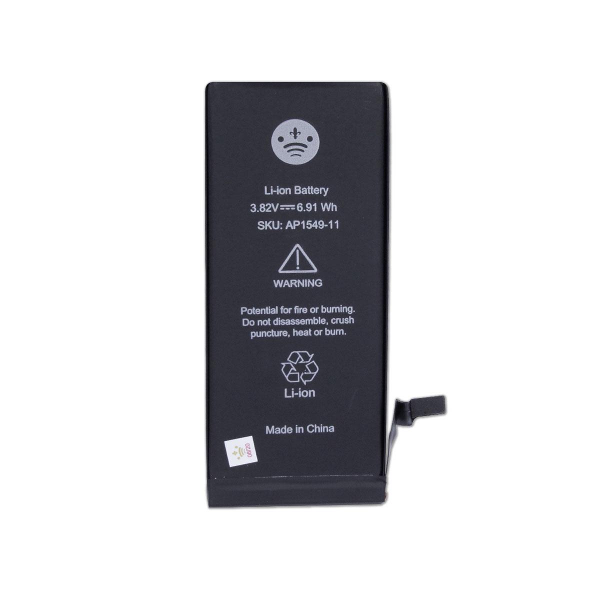 Bateria Apple iPhone 6 6G 1810 MAH