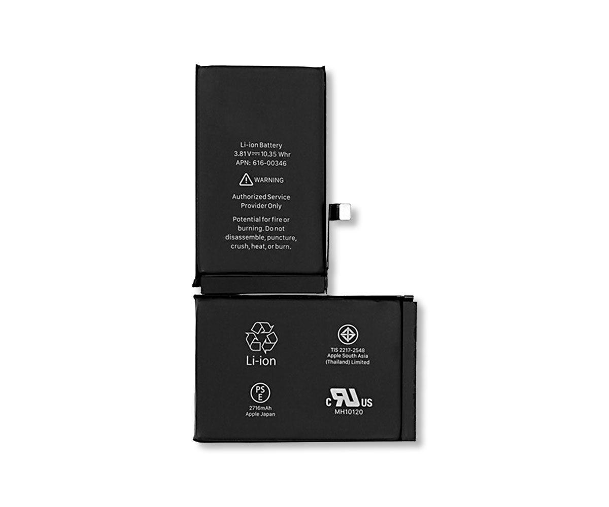 Bateria Apple iPhone X 10 2716mAh Original