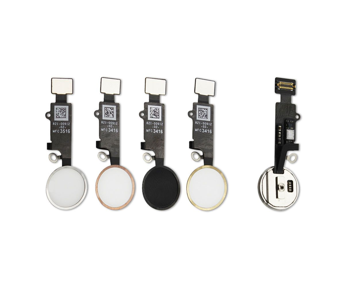 Botão Home Início Apple iPhone 8 Plus Original