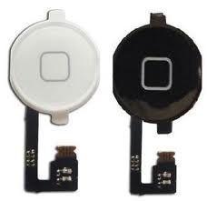 Botão Home Início Apple iPhone 4S Original