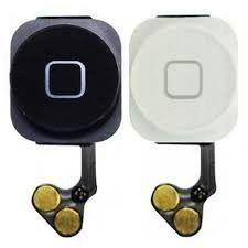 Botão Home Início Apple iPhone 5 Original