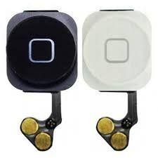 Botão Home Início Apple iPhone 5