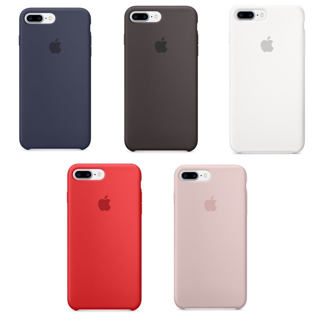 Capa Apple Case para iPhone 7 Plus / 8 Plus Original