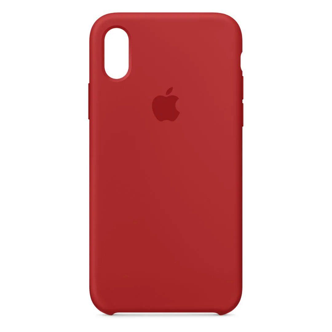 Capa Apple Case para iPhone X / XS