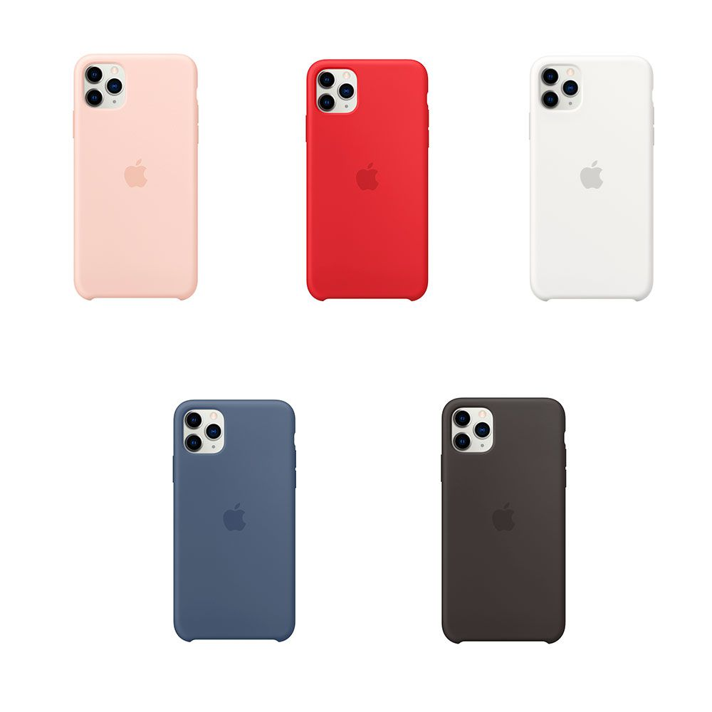 Capa Apple Case para iPhone 11 Original