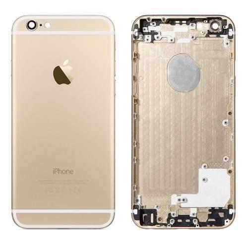 Carcaça Traseira Chassi c/ Botões Apple iPhone 6S Original