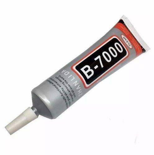 Cola Adesiva B7000 Display Touch Vidro 15ml