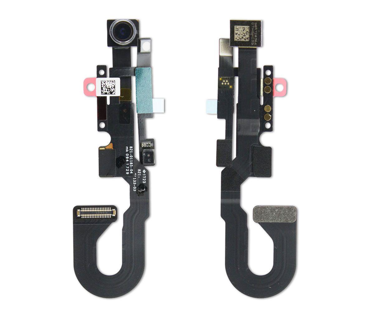 Flex Câmera Frontal Sensor Proximidade Apple iPhone 8