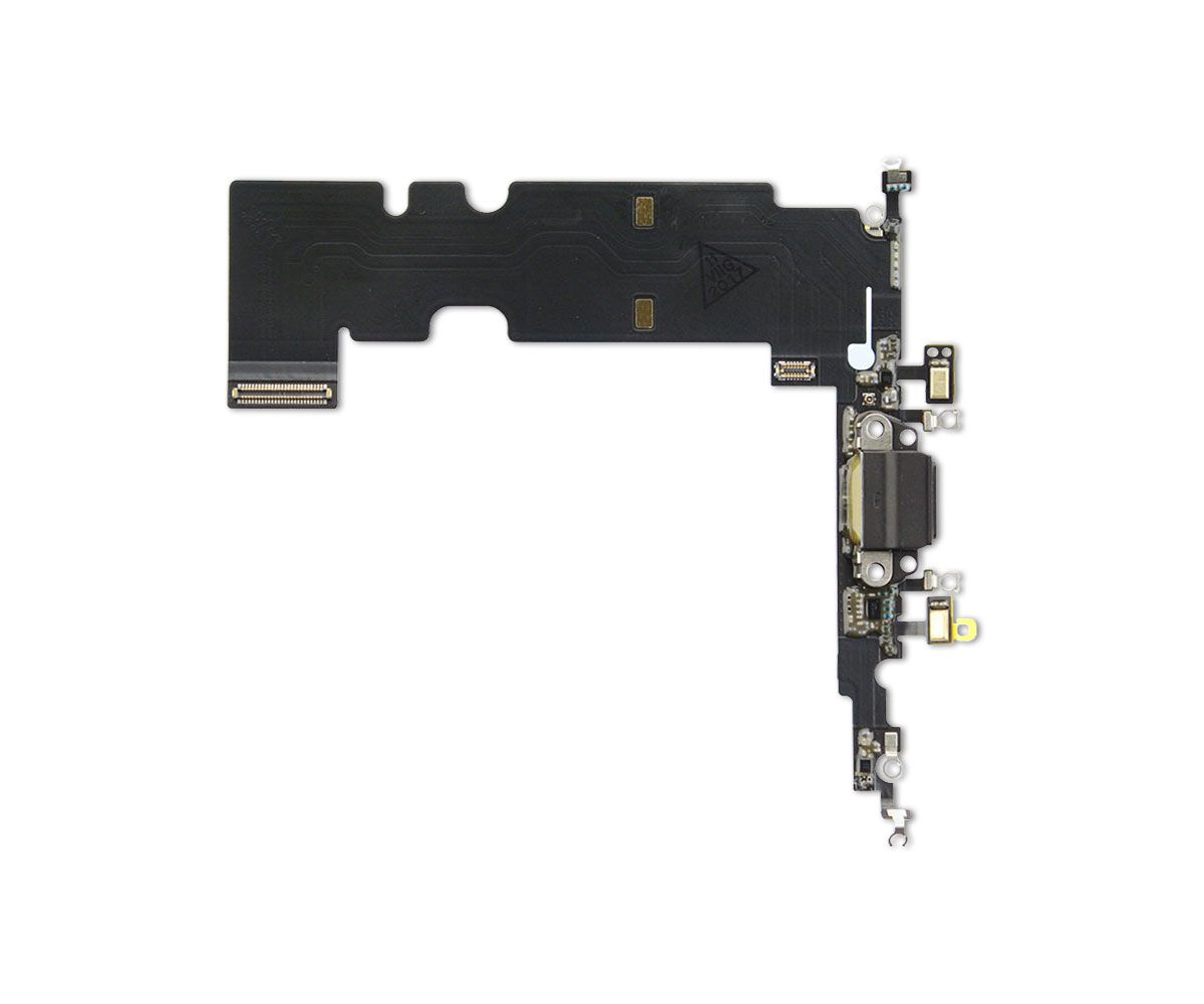 Cabo Flex Conector de Carga Dock Audio iPhone 8 Plus