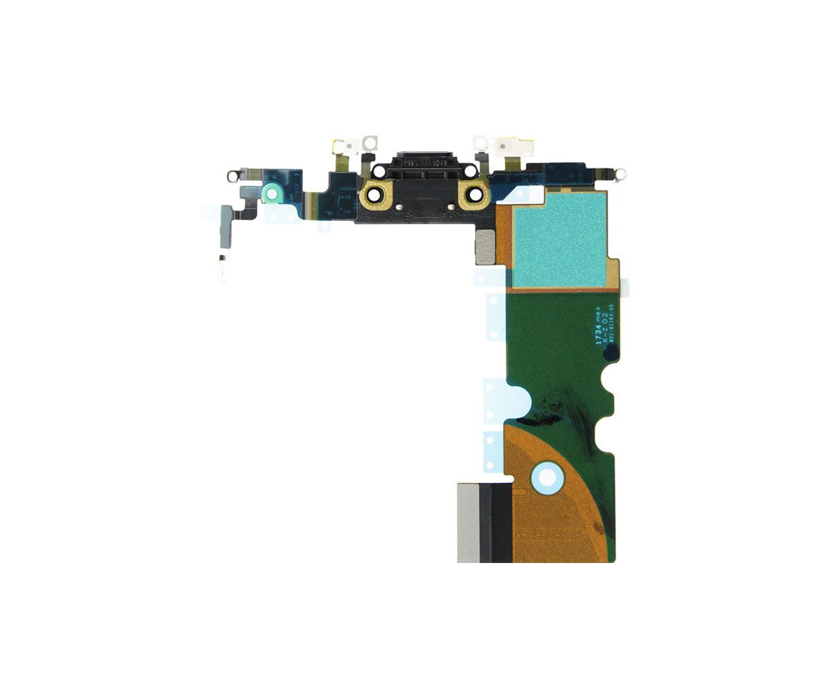 Cabo Flex Conector de Carga Dock Audio iPhone 8 Original