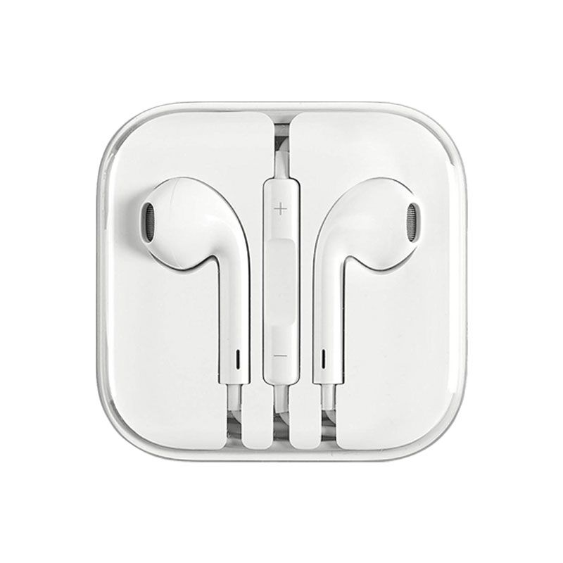 Fone de Ouvido Apple Earpod Entrada P2 Original