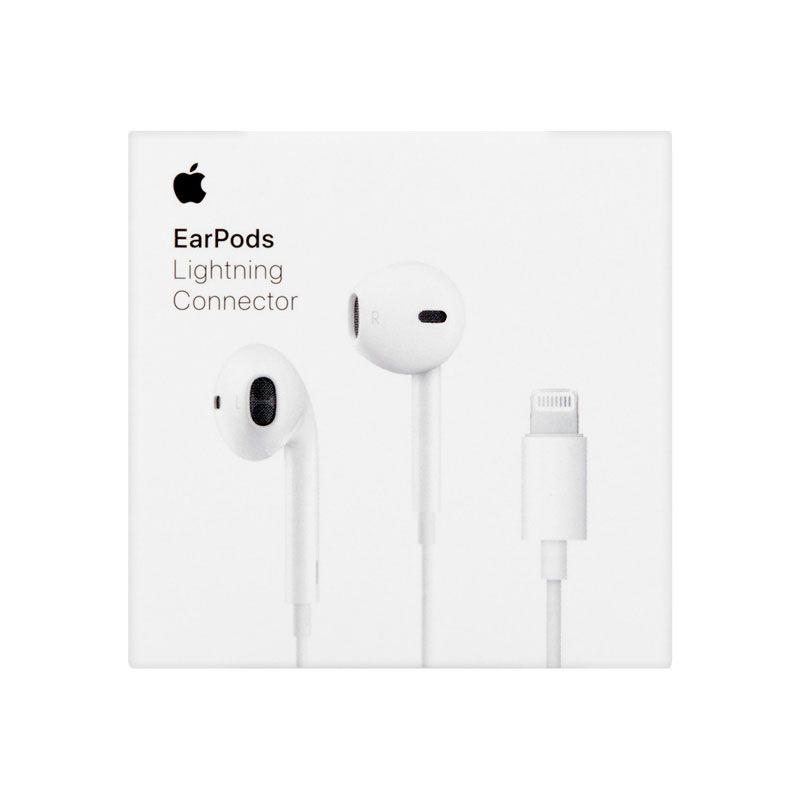 Fone de Ouvido Apple Earpod Lightning Original