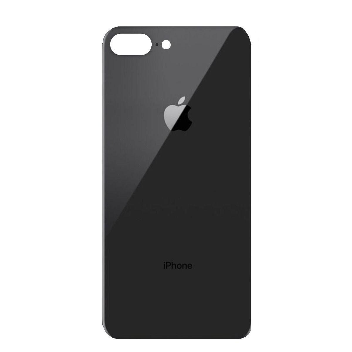Tampa Traseira de Vidro Apple iPhone 8 Plus Original