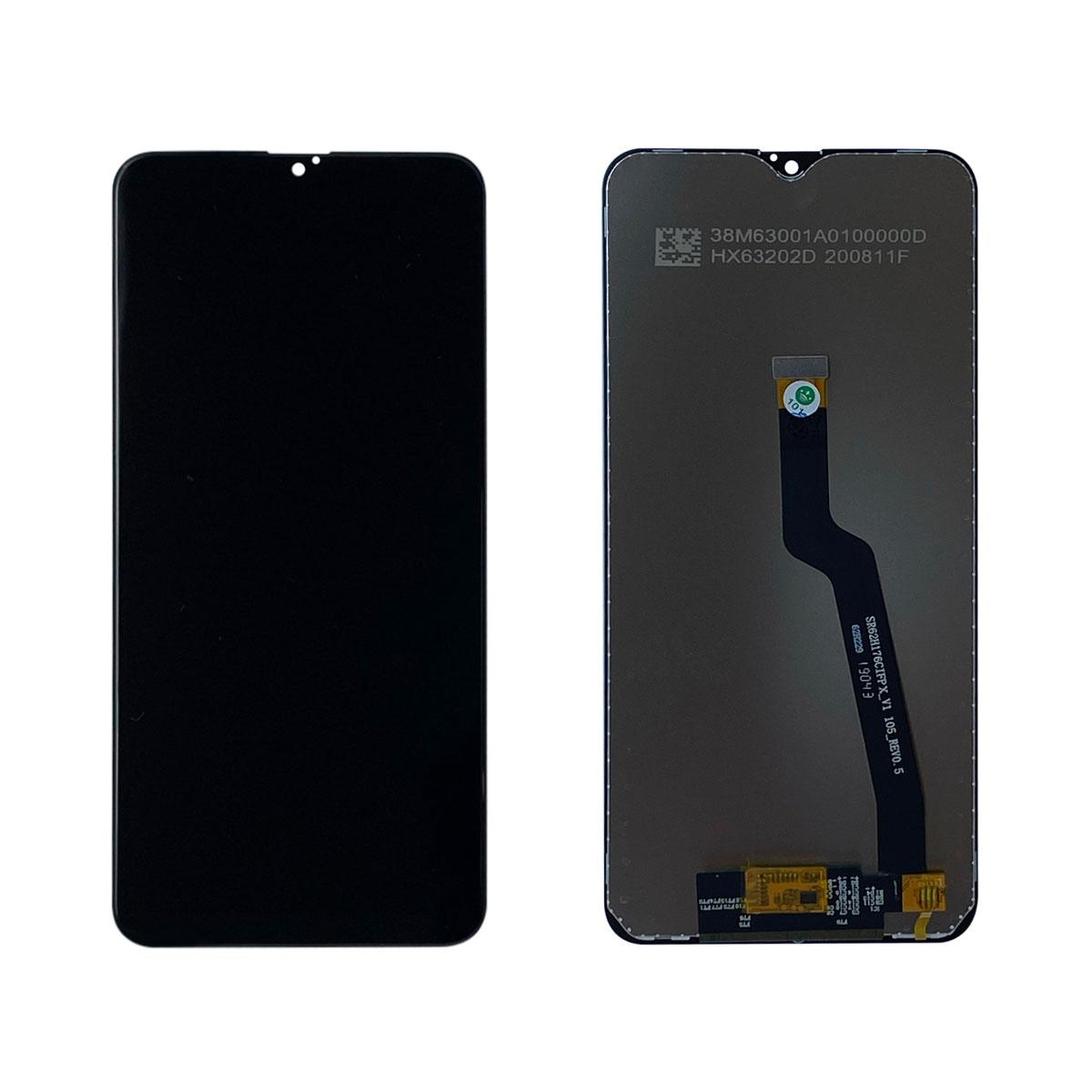 Tela Display Frontal Lcd Compatível A10 Empório Premium