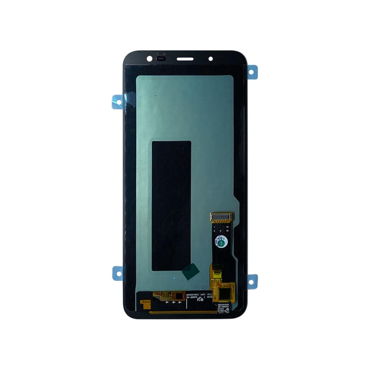 Tela Display Frontal Lcd Compatível J6 J600 Empório Premium