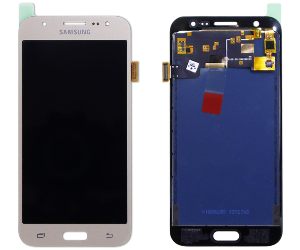 Tela Display Frontal Lcd Compatível Samsung J5 Empório Premium
