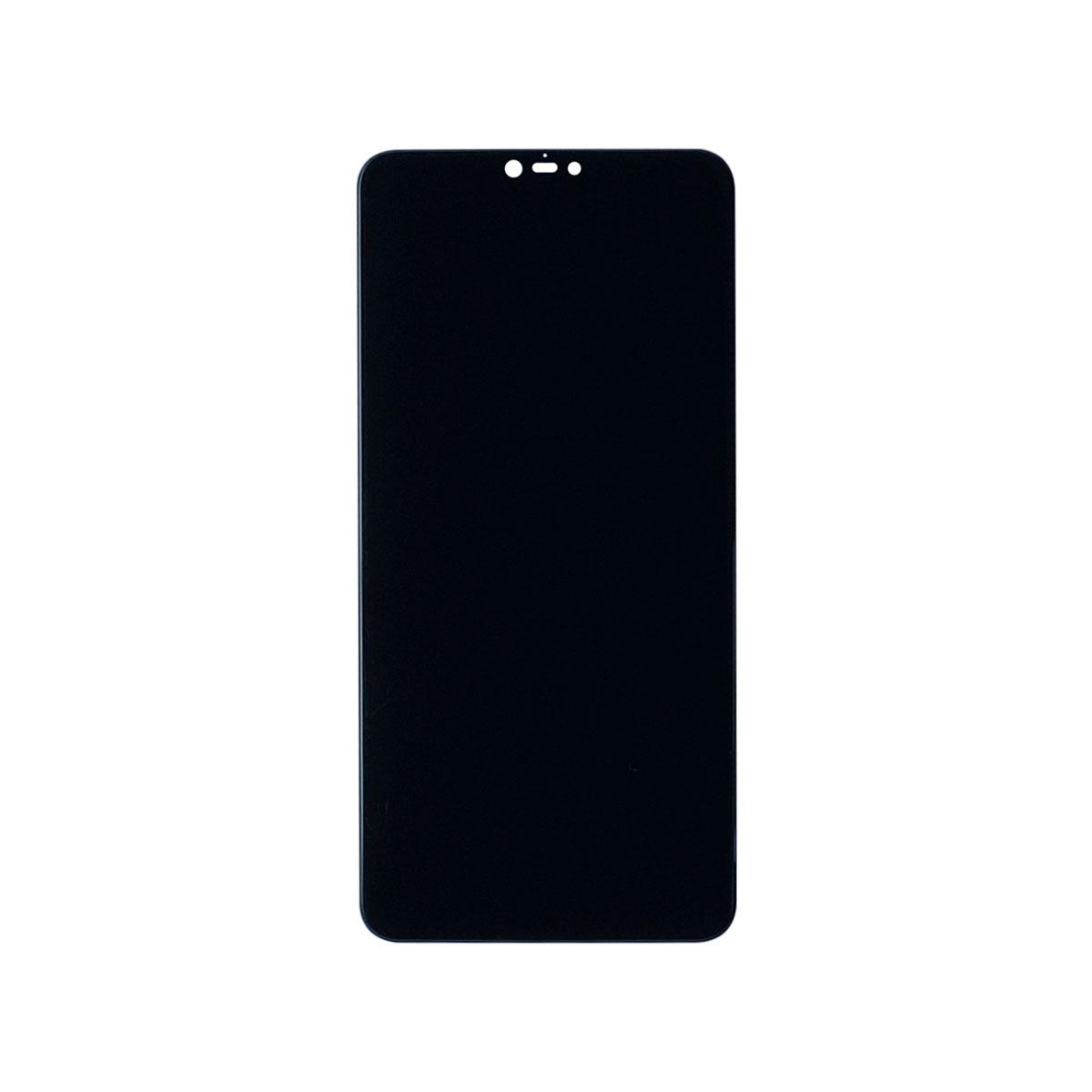 Tela Display Frontal Lcd Touch Mi 8 Lite Empório Premium