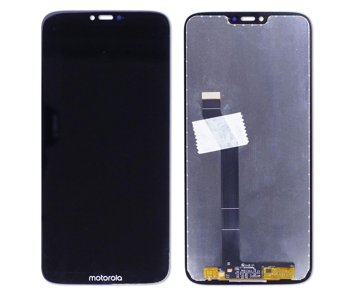 Tela Touch Lcd Display Motorola Moto G7 Power Original