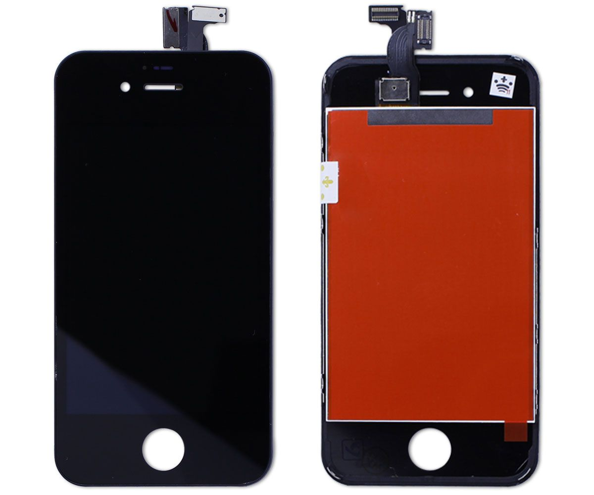 Tela Touch Screen Display LCD Apple iPhone 4 4G A1349 A1332