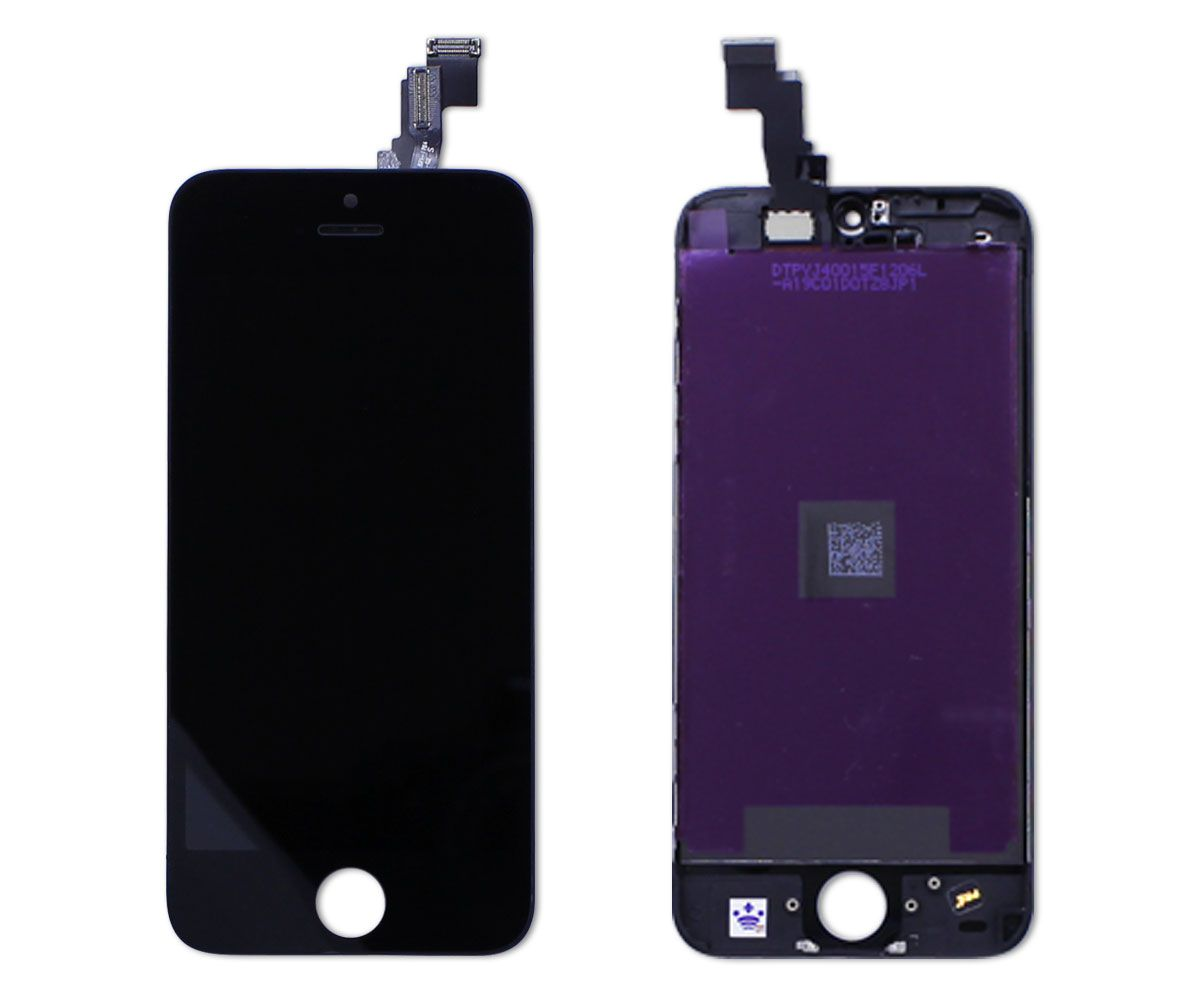 Tela Touch Screen Display LCD Apple iPhone 5C A1507 A1529 A1532