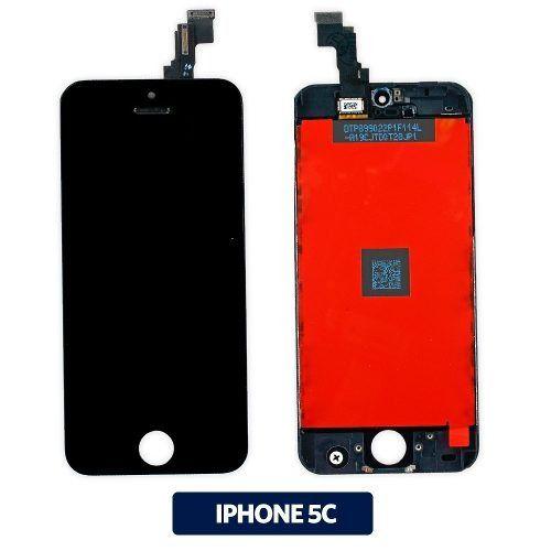 Tela Touch Screen Display LCD Apple iPhone 5C Original