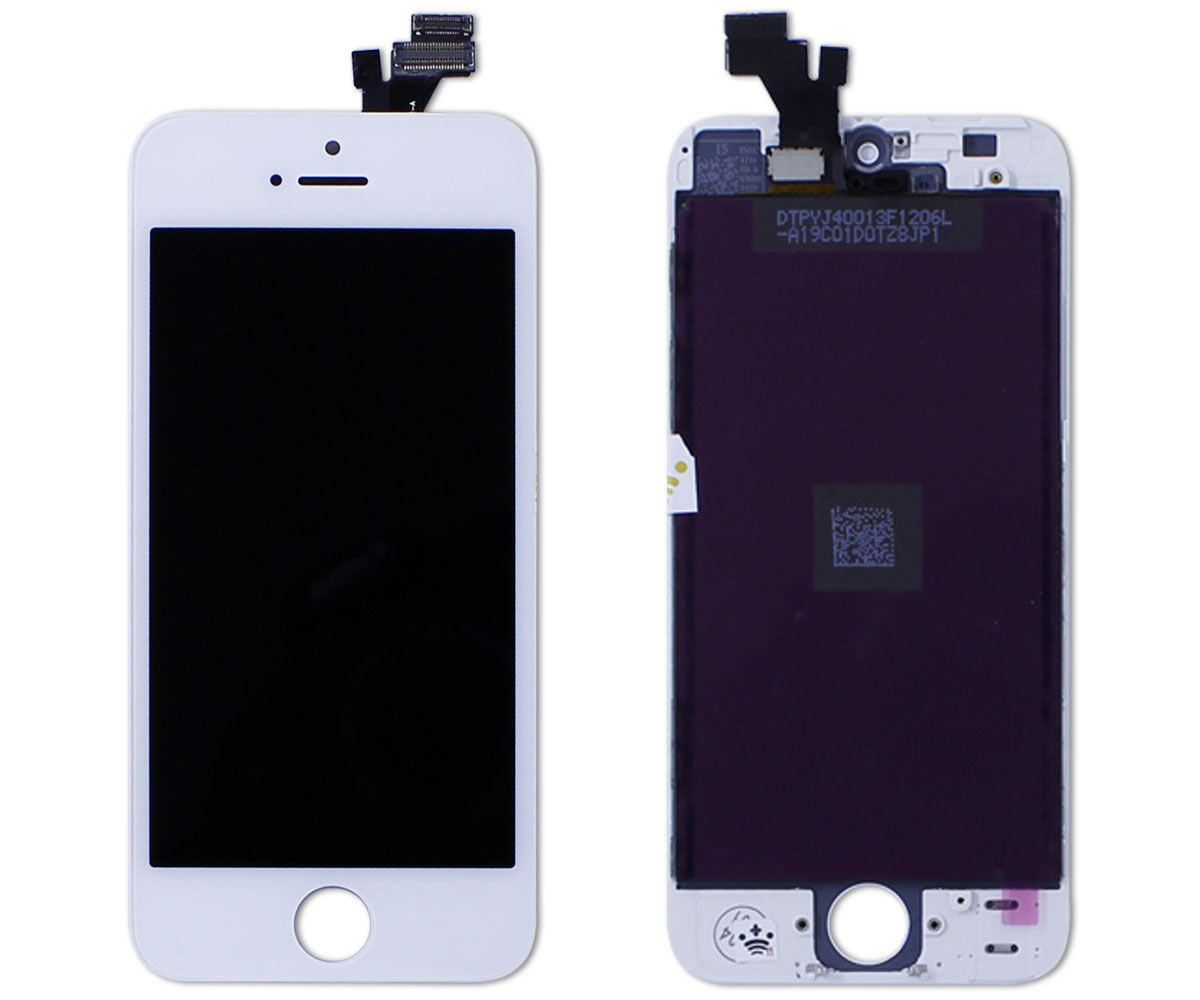 Tela Touch Screen Display LCD Apple iPhone 5G A1428 A1429 A1442