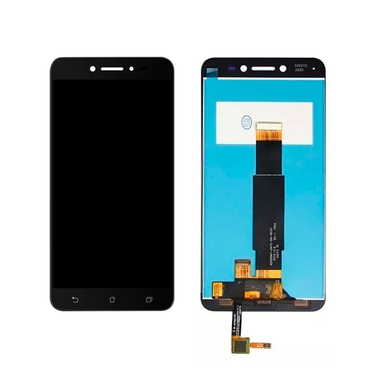 Tela Touch Screen Display Lcd Asus Zenfone Live ZB501KL