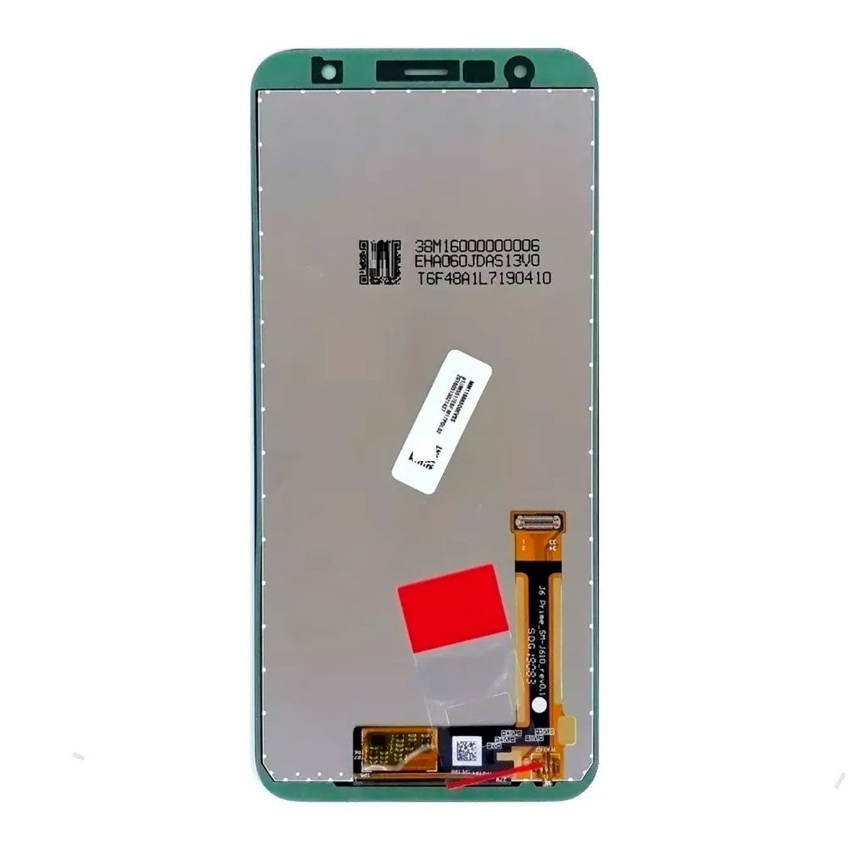 Tela Touch Screen Display Lcd Galaxy J4 Core / J4 Plus / J6 Plus