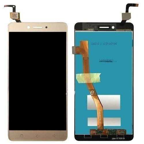 Tela Touch Screen Display LCD Lenovo Vibe K6 Plus Original