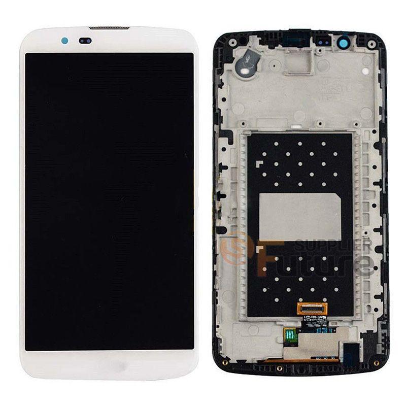 Tela Touch Screen Display LCD LG K10 Original
