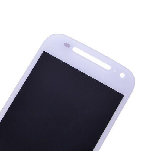 Tela Touch Screen Display LCD Motorola Moto E2 Original