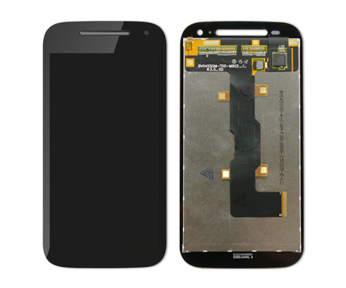 Tela Touch Screen Display LCD Motorola Moto E2 Original