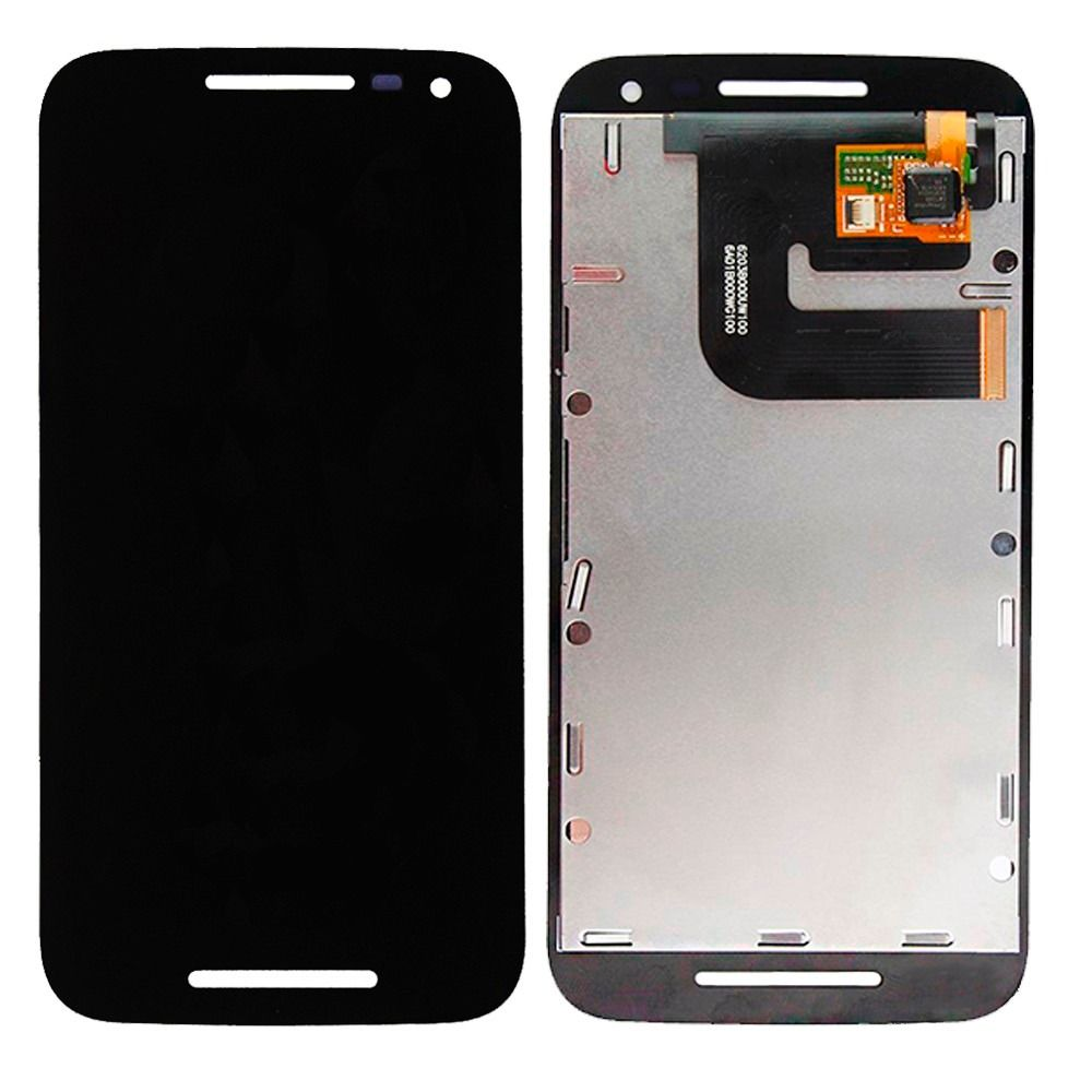 Tela Touch Screen Display LCD Motorola Moto G3 Original