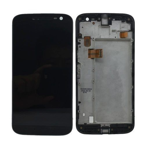 Tela Touch Screen Display LCD Motorola Moto G4 Original