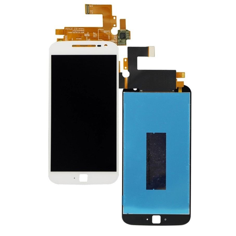 Tela Touch Screen Display LCD Motorola Moto G4 Plus Original