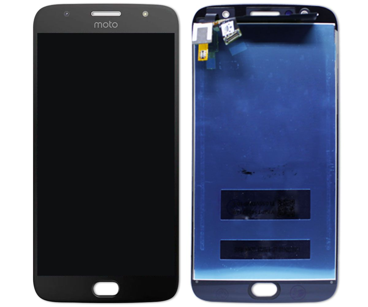 Tela Touch Screen Display LCD Motorola Moto G5S Plus Original