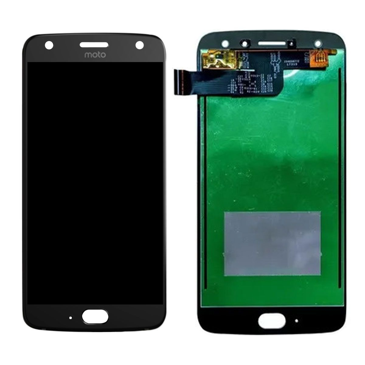 Tela Touch Screen Display LCD Motorola Moto X4