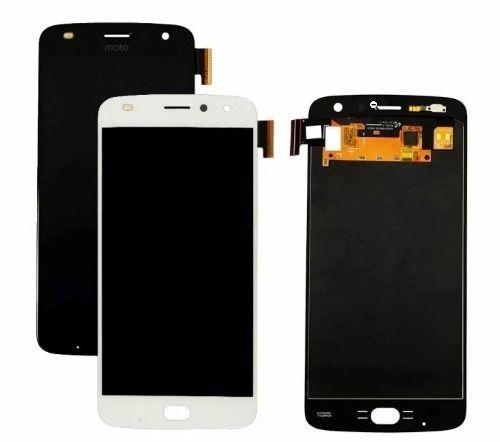 Tela Touch Screen Display LCD Motorola Moto Z2 Play Original
