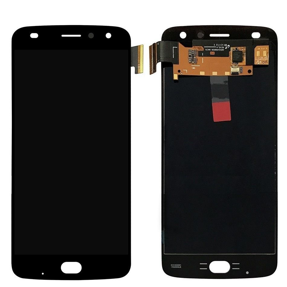 Tela Touch Screen Display LCD Motorola Moto Z2 Play Original