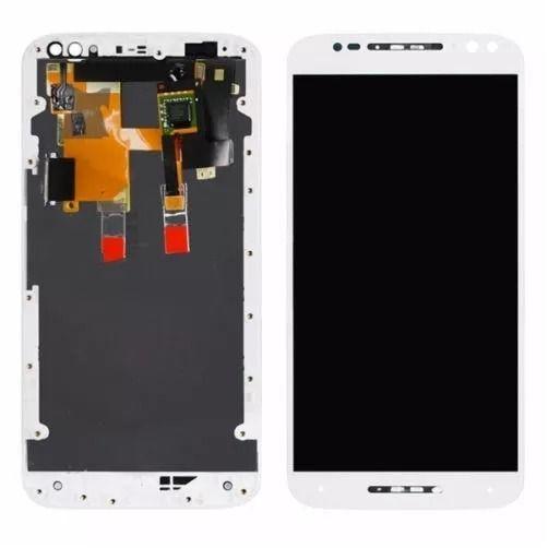 Tela Touch Screen Display LCD Motorola X Style Original